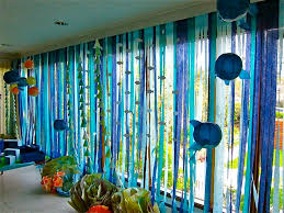 the sea decorations best 25 fish decorations ideas on the sea party