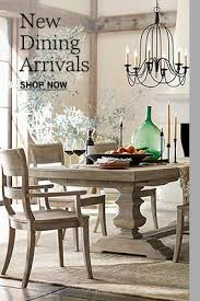 Farmhouse Table And Chairs For Sale Dining Room Tables Pottery Barn