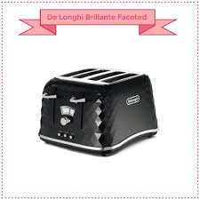4 Slice Toaster Delonghi Best 4 Slice Toaster Reviews U0026 Buying Guide 2017 October