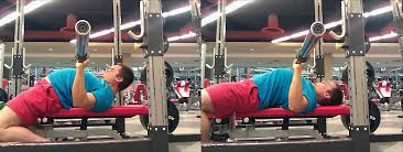 Starting Weight Bench Press Bench Press Technique For Powerlifting Powerliftingtowin