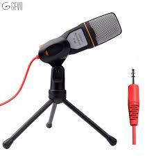 online get cheap desktop stand microphone aliexpress com