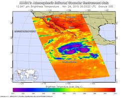 Manzanillo Mexico Map by Video Shows Hurricane Sandra Moving North Along Mexico U0027s West Coast