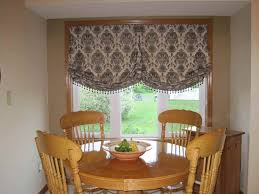 dinning blackout roman blinds white roman blinds dining room