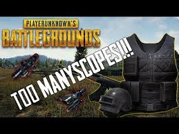 pubg how to play four 8x is too many a pubg play by play youtube