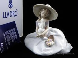 113 best lladros images on figurine figurines and