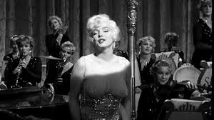 marilyn monroe i wanna be loved by you hd youtube