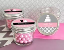 theme wedding favors canada 2 personalized theme small 4 oz jars on sale at the wedding