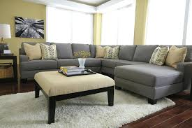 Sectional Reclining Sofa With Chaise Bright Klaussner Kensington Reclining Chaise Lounge Value City