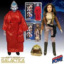 Battlestar Galactica Halloween Costume Battlestar Galactica Lucifer Lt Athena Action Figures Bif