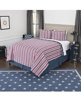 White And Red Comforter Boom Sales U0026 Deals On Red And White Comforter Sets