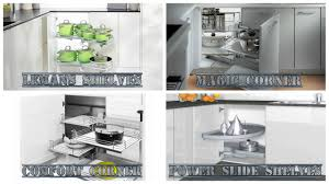 Kitchen Cabinet Blind Corner Solutions Product Video Blind Corner Solutions Youtube