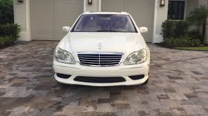 mercedes s500 amg for sale 2006 mercedes s500 amg sport sedan for sale by auto europa