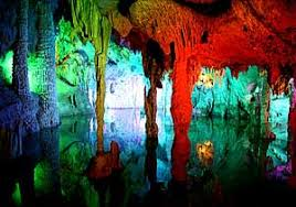 reed flute cave reed flute cave guilin attractions sights