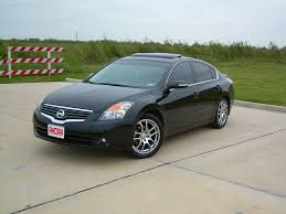 nissan altima sport 2007 2007 nissan altima coupé 3 5 cvt related infomation specifications