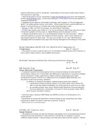 Musician Resume Ron Newman Resume T