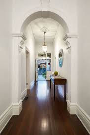 56 best entrances and hallways images on pinterest hallways east malvern residence by lsa architects 10 classic brick federation house in suburban melbourne updated for