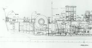 Blueprints by Blueprints Yms 299
