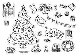 christmas craft printables learntoride