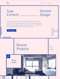 home design story users layouts design portfolio simplenerds website design