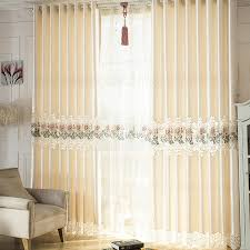 what are the criteria of beautiful curtain