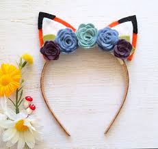 bando headbands 2049 best bows headbands images on bows felt