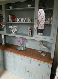 Kitchen Dresser Shabby Chic by Shabby Chic Welsh Dresser Jaycee Ebay Dresser Pinterest