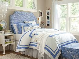 Bedroom For Girls Blue And White Bedrooms For Girls Video And Photos