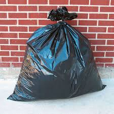mve consumables plastic bags