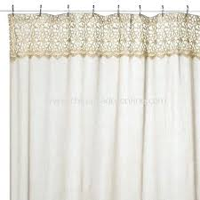Lace Curtains Amazon Lace Shower Curtains U2013 Teawing Co