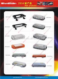 Led Light Bar For Cars by Full Size Led Light Bar Red U0026white Police Fire Tow Truck Ems 47