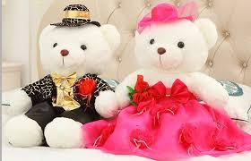 valentines day stuffed animals s day wedding teddy bears festival toys stuffed