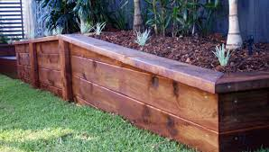 Backyard Planter Box Ideas Garden Box Against Fence Crowdbuild For