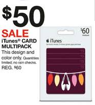 target itunes card black friday all things target save money with target coupons clearance