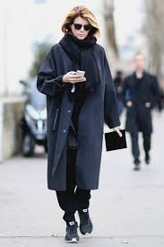 street style for over 40 women s winter street style photos 2018 fashiongum com