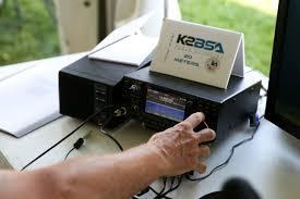 ham radio at 2017jambo the summit bechtel reserve