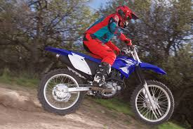 yamaha motocross bikes 2017 yamaha tt r230 review trail bike