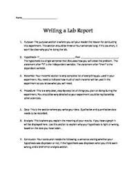 formal lab report template 46 biology lab report template recent foundinmi