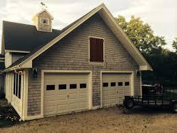 2 Door Garage Moose Hill U2013 Borelli Builders