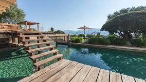 campo di scoba rental villa on corsica departures magazine