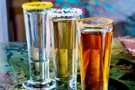 your guide to drinking a straight tequila shot