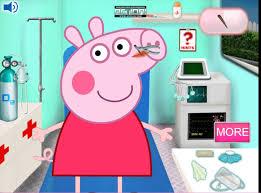 peppa pig games peppa pig ambulance u2013 peppa pig doctor games