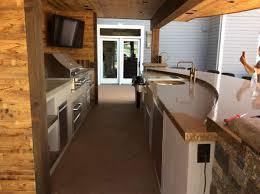 high end outdoor kitchen by hi tech appliance005 u2013 hi tech appliance
