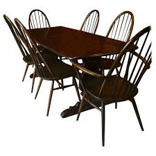 Ercol Dining Table And Chairs Best 25 Ercol Dining Table Ideas On Pinterest Ercol Table With