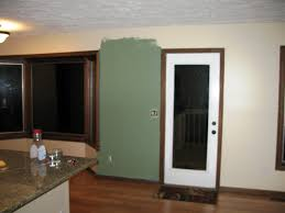 paint ideas for open living room and kitchen home planning ideas
