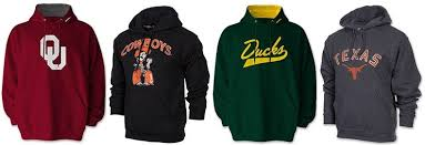ncaa hoodies 2 35 17 50 each free shipping