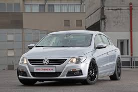 you cant u0027s tell but this vw passat cc has 495 horses running