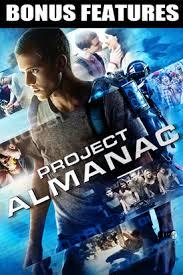 paramount movies project almanac bonus features