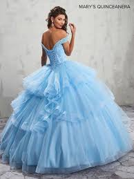 baby blue quinceanera dresses the shoulder quinceanera dress by s bridal 4q2002 abc