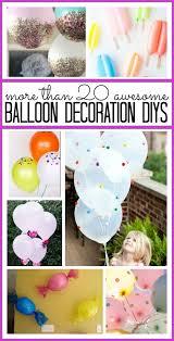 How To Make A Balloon Chandelier Creative Balloon Decoration Sugar Bee Crafts