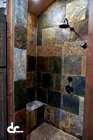 diy bathroom shower ideas enchanting bathroom rustic shower ideas best only on cabin